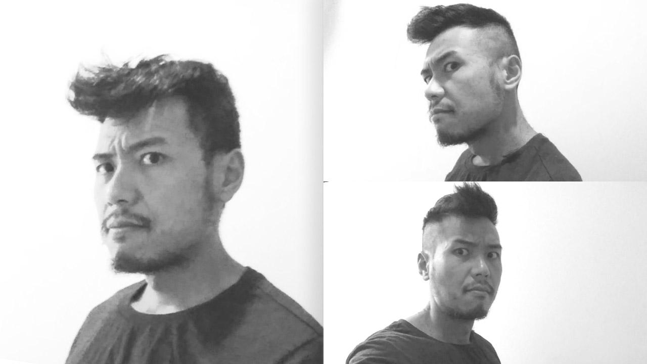 Saving $150 per year: Cutting my own hair
